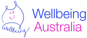 wellbeing australia logo w words