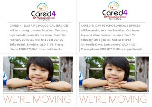 We are moving and expanding our QLD locations.