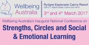 We had a wonderful response to our Wellbeing Australia Inaugural Conference in Cairns last week!
