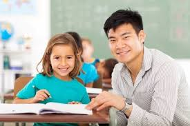 Positive teacher-student relationships are key to both teacher and student wellbeing.